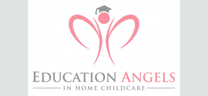 education angels logo