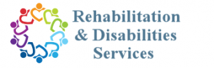 Rehabilitation and Disabilities Services